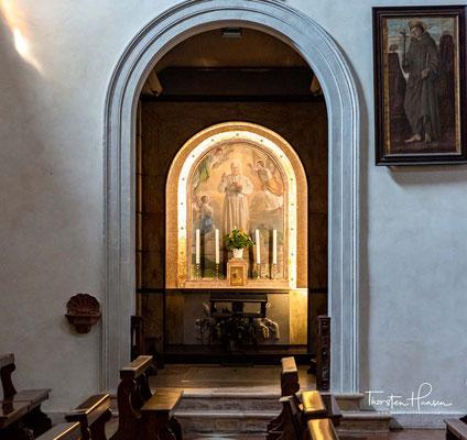 Der neue evangelische Glaube wurde eher subversiv auf dem Markt, in Werkstätten und in Privathäusern geteilt und weitergegeben.