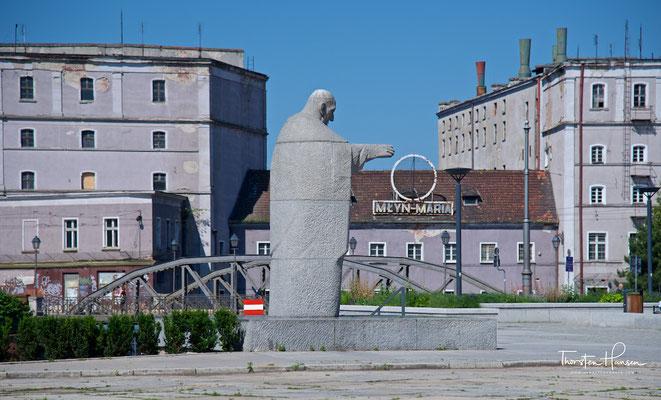 Impressionen aus Breslau