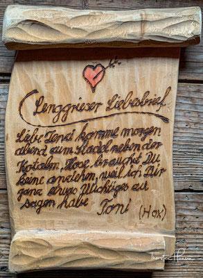 Seit 12. Juli 2015 ist Stefan Reichart der neue Pächter der traditionellen Kotalm.