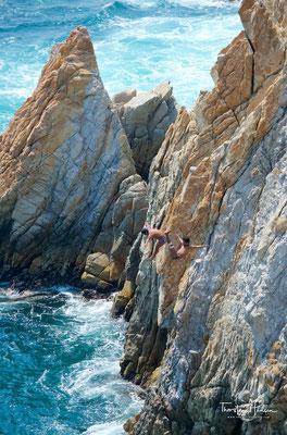 Der Elvis Presley-Film Fun in Acapulco aus dem Jahr 1963 machte die Klippen weltweit auf sich aufmerksam.