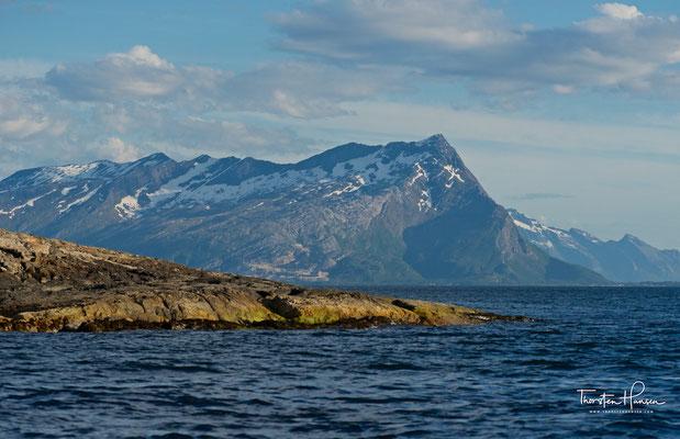 Alle 6 Stunden zwängen sich rund 400 Millionen Kubikmeter Wasser mit einer Geschwindigkeit von bis zu 20 Knoten durch die 3 Kilometer lange und 150 Meter breite Passage zwischen Saltenfjord und Skjerstadfjord.