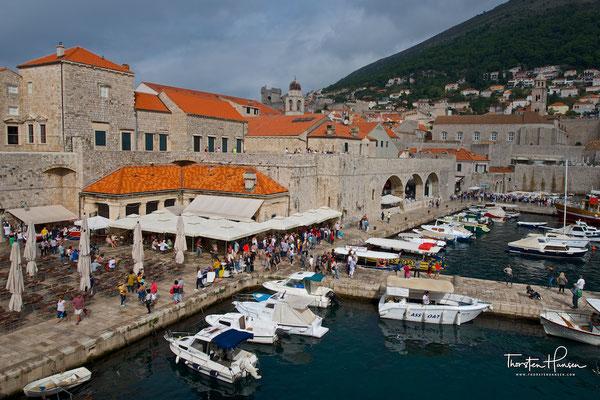 Impressionen aus Dubrovnik