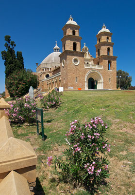 St. Francis Xavier Kathedrale in Geraldton