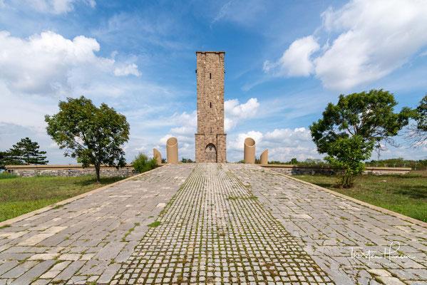 Die Schlacht auf dem Amselfeld 1389 gilt als eine Art Wendepunkt der europäischen Geschichte.