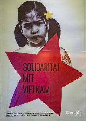 Europäische Unterstützung für den Vietnamkrieg