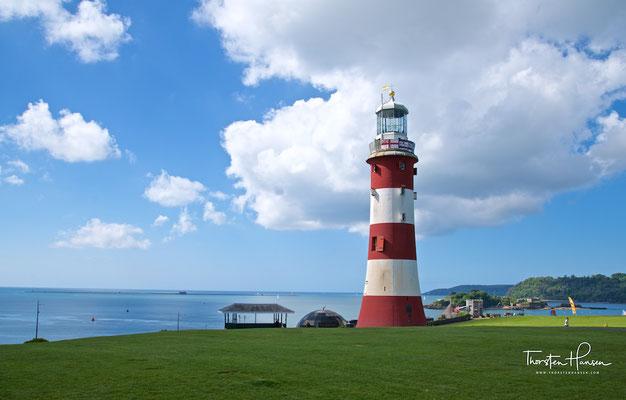 Leuchtturm in Portsmouth