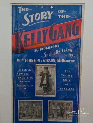 Die Geschichte der Kelly Familie