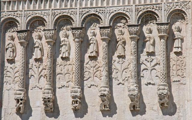 Kirche des Hl. Demetrius, 1191