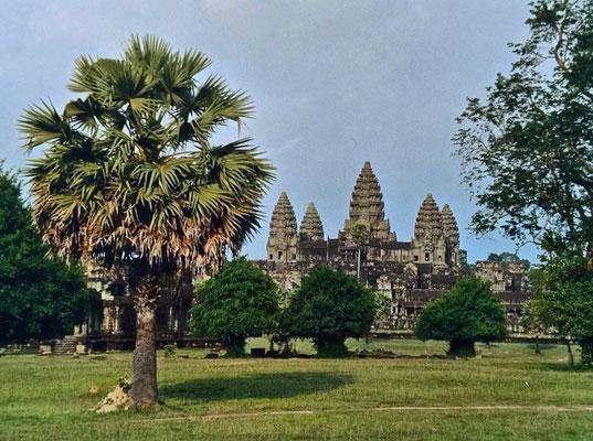 Tempel Angkor Wat