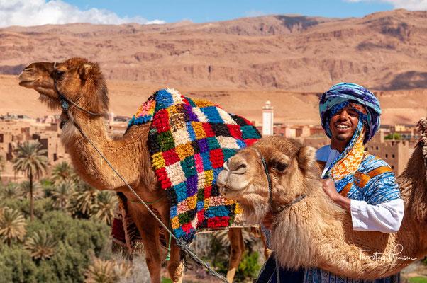Das Tafilalet oder Tafilalt (arabisch تافيلالت, DMG Tāfīlālat, Zentralatlas-Tamazight ⵜⴰⴼⵉⵍⴰⵍⵜ) ist die südlichste einer vom Wadi Ziz durchzogenen Gruppe mehrerer Oasen in der marokkanischen Sahara.