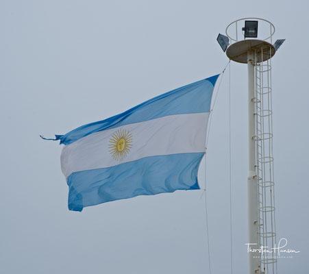Willkommen in Puerto Madryn