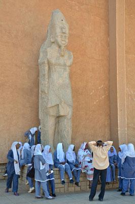 National Museum in Khartoum
