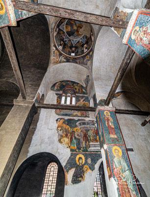 dass sie seit 2006 als Bestandteil der Mittelalterlichen Denkmäler im Kosovo in die Liste des UNESCO-Welterbes eingetragen ist.
