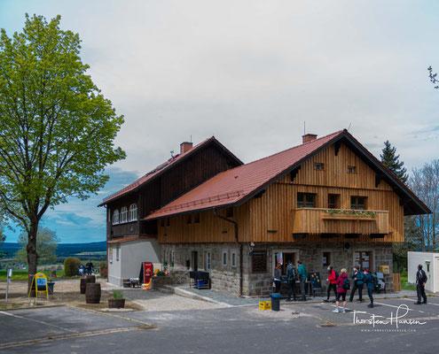Das Marktredwitzer Haus steht seit seiner Erbauung vor fast 100 Jahren für Gastfreundschaft für Wanderer, Radfahrer, Touristen und Einheimischen in der Region Steinwald.
