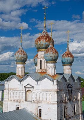 Der Kreml von Rostow