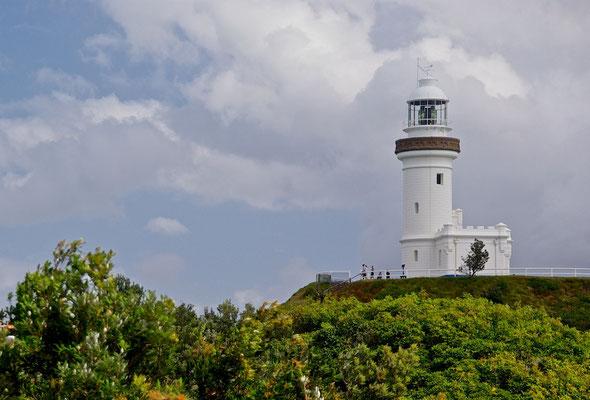 Leuchtturm Byron Bay