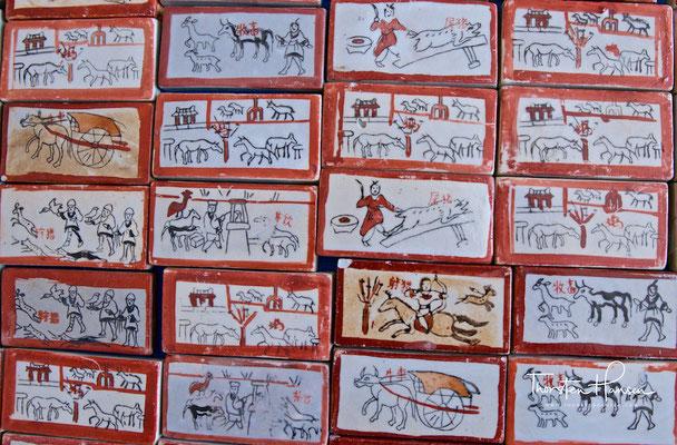 Grabanlagen der Wei- und Jin-Zeit
