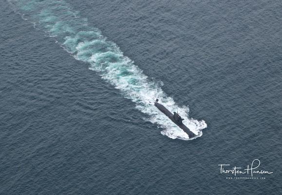 Australisches U-Boot