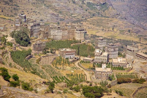 Wanderung Haraz Mountains