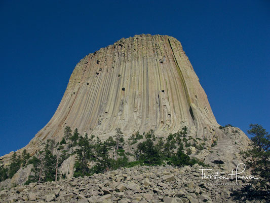 Devil Tower