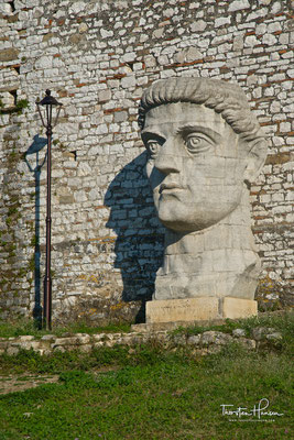 Die Burgfestung von Berat, Kala--ja