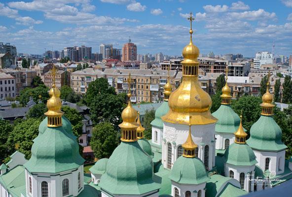 Sie gehört seit 1990 zum Weltkulturerbe der UNESCO.