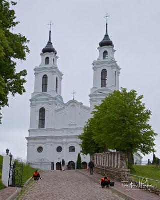 Kirche in Ludza