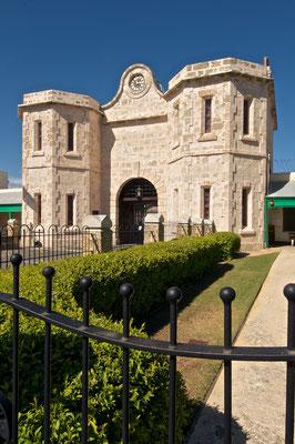 Gefängnis von Fremantle