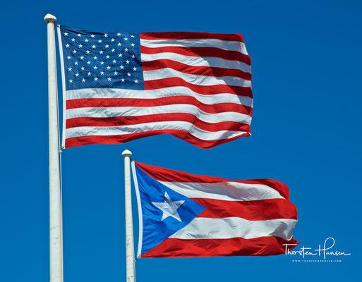 Willkommen in Puerto Rico