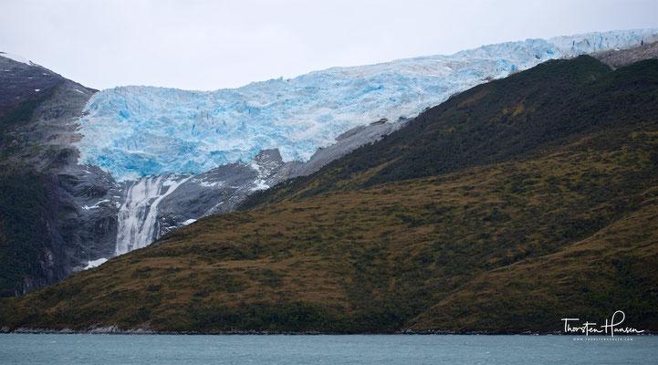 Romanche Gletscher