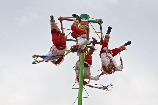 Danza del Volador