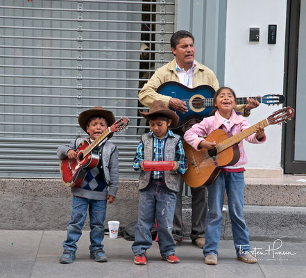 Kelly Family auf mexikanisch