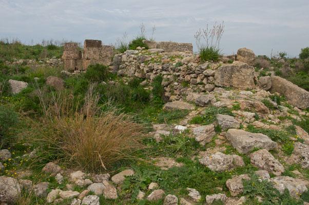 Ugarit, der Geburtsort des Alphabets