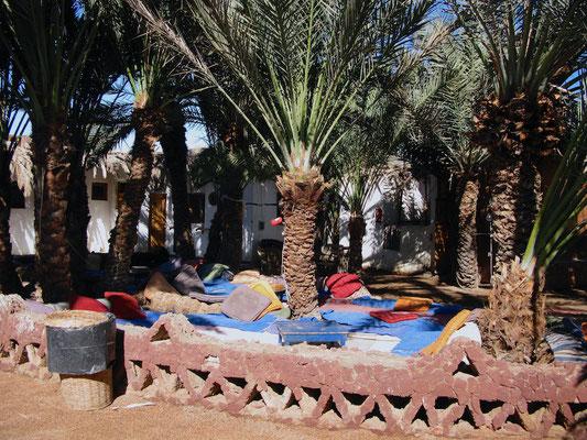 Relaxen in Dahab