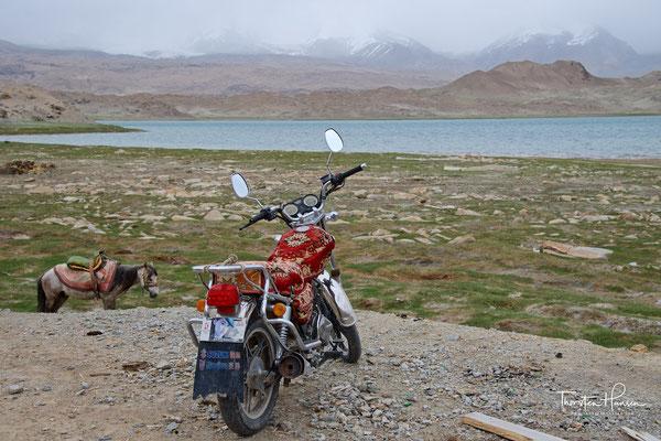 Karakol-See