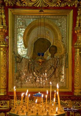 Christi-Himmelfahrt-Kathedrale (Almaty)