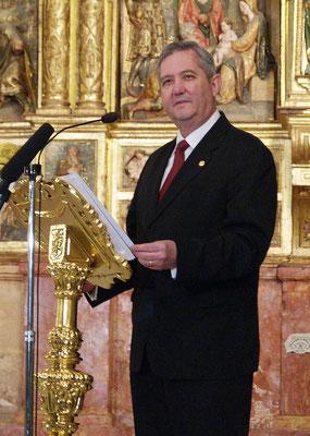 D. Francisco López Salamanca