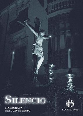 Cartel del Jueves Santo 2.010