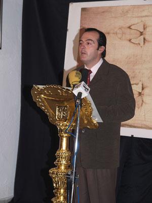 D. Salvador Guzmán