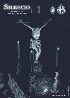 Cartel del Jueves Santo 2.016