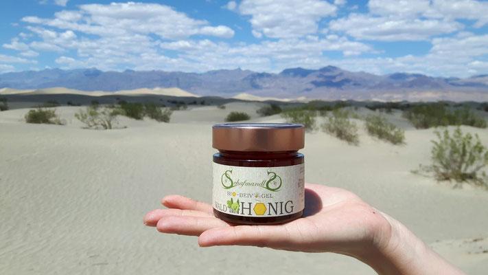 death valley mosquite flat sand dunes