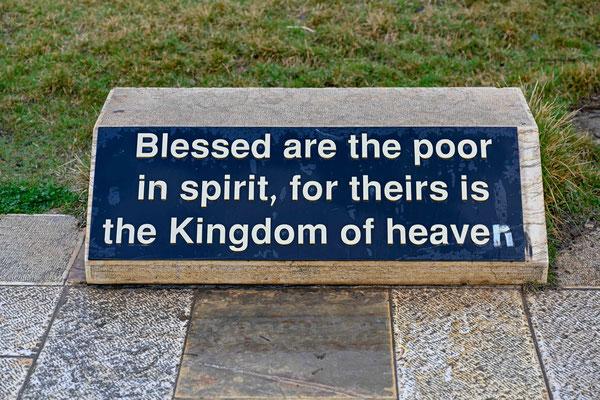 スイクンの一つ。心貧しき者は幸いである・・・・・・。