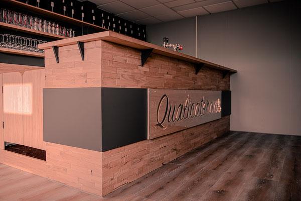 """Bar voor de """"Qualicateraar"""" in Epe"""