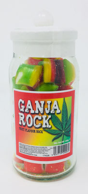 Ganja (fruit flavour)