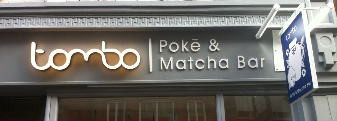 tombo poke matcha bar soho london top tea blogger