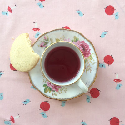 Bettys Tea Room York tisane tea blogger review afternoon tea