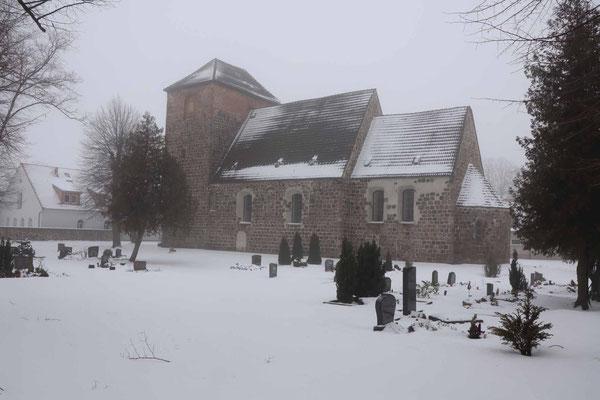 Klosterdorf - Kirche
