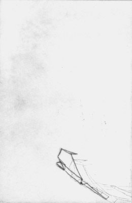 2017 / Kaltnadel poliert / 15x10 cm