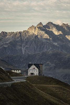 Schweiz | Furkapass