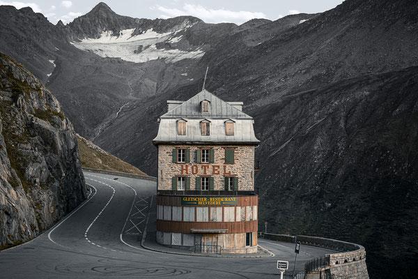 Schweiz | Hotel Belvedere